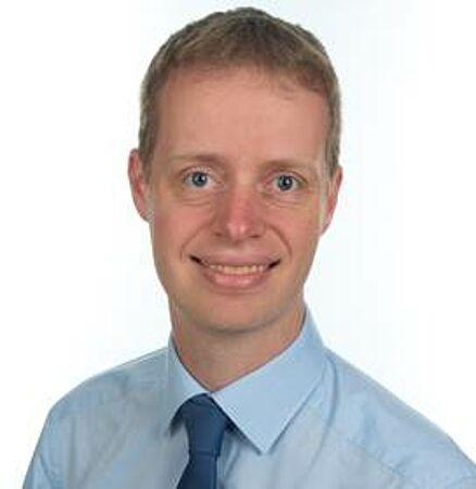 Dr. Christian Struve