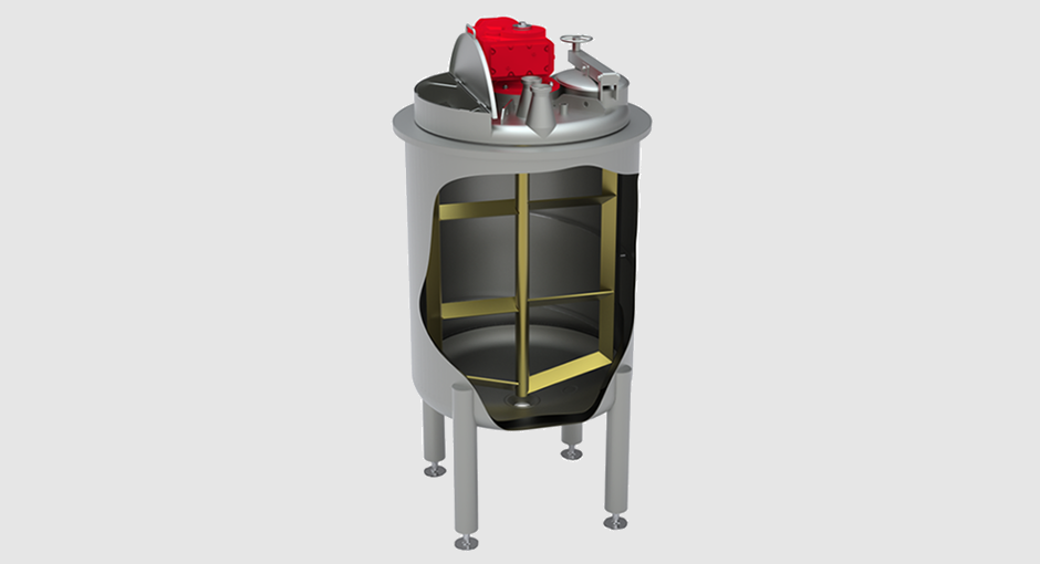 Apparatuses & tanks